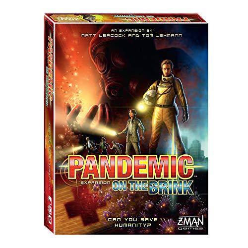 pandemic game - 2