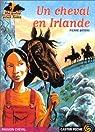 Un galop pour Tsina : Un cheval en Irlande par Bottero