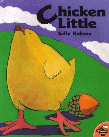 Download Chicken Little pdf epub