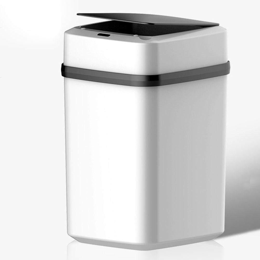 17/L filmop 0000/co2017de Desy recipiente para compresas higi/énicas con tapa y pedal de pl/ástico