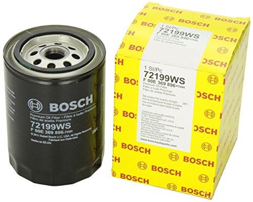 - Bosch 72199WS / F00E369896 Workshop Engine Oil Filter