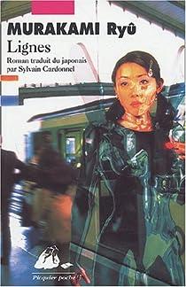 Lignes par Murakami