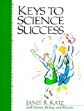 img - for Keys to Science Success book / textbook / text book