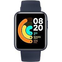Xiaomi Mi Watch Lite - Reloj inteligente , GPS, control frecuencia cardíaca, 11 modelos de…