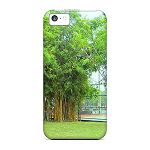 Tpu Protector Snap RaX4676pkck Case Cover For Iphone 5c