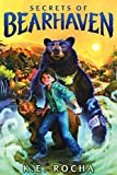 img - for Secrets of Bearhaven (Bearhaven #1) book / textbook / text book