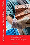 Rebuilding the Walls, Merlvin Moyo, 1499783604