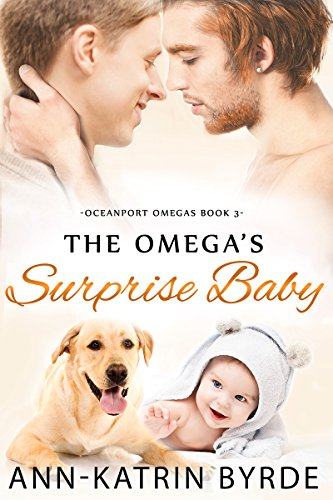 The Omega's Surprise Baby (Oceanport Omegas Book 3)