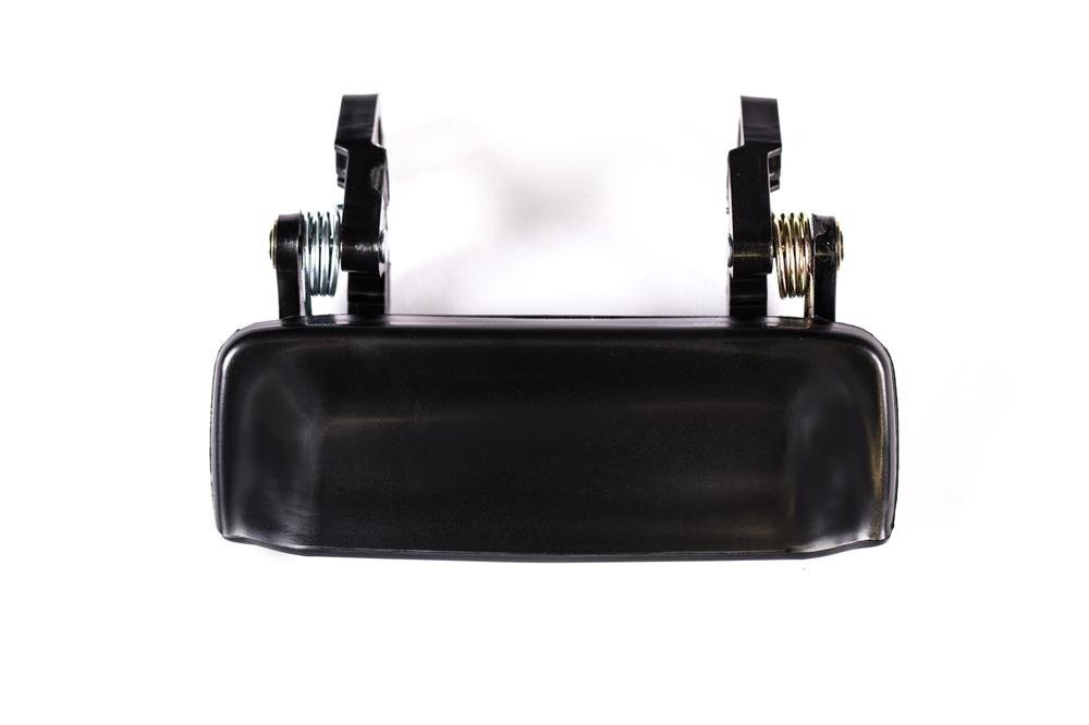 Replacement Front Left Driver Side Door Handle for Ford Ranger, Mazda Truck, Van FO1310155 (2001, 2003, 2004, 2005, 2006, 2007, 2008, 2009, 2010, 2011) Dependable Direct