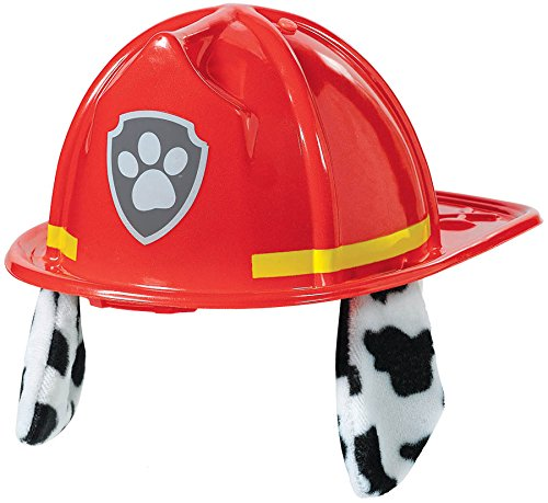 Paw Patrol Marshall Deluxe Hat