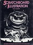 Scratchboard for Illustration, Ruth Lozner, 0823046621