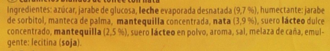 WertherS Original - Caramelos blandos de toffee con nata - 1000 g: Amazon.es: Alimentación y bebidas