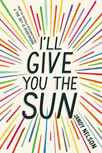 """I'll Give You the Sun"" av Jandy Nelson"