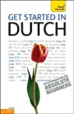 Get Started in Dutch, Gerdi Quist and Dennis Strik, 0071748229