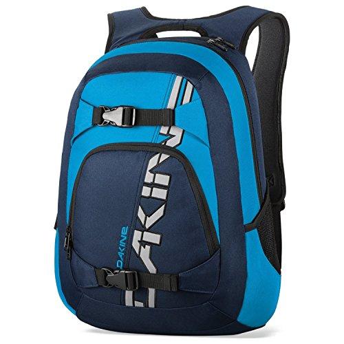 Dakine Explorer Backpack, Blue, 26L