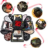 Wanateber Creative Explosion Gift Box, DIY - Love