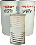 Luber-finer LK238D Detroit Diesel Filter Kit