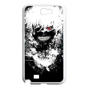 Samsung Galaxy N2 7100 Phone Case White Of Tokyo Ghoul Y1RB