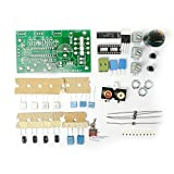 Diy Kit for Treble Adjustment Preamp LM1036 DC Tone Board With Electric Bass Amplifier Parts DC12V-25V AC12V-18V