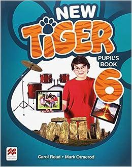 NEW TIGER 6 Pb: Amazon.es: C. Read, M. Ormerod: Libros en idiomas ...