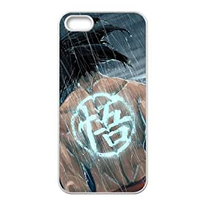 iPhone 4 4s Cell Phone Case White Dragon Ball Z