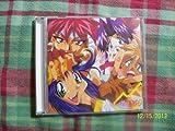 Saber Marionette J Vol 1 Anime OST
