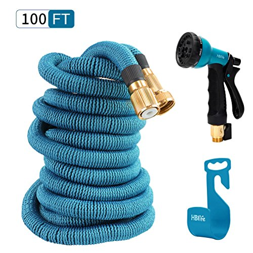 100 feet water hose - 2