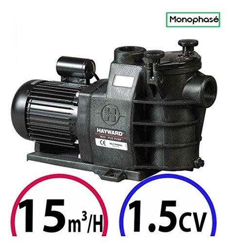pompe piscine hayward max flo xl