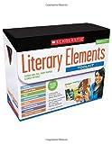 Literary Elements Toolkit, Susan Van Zile, 0545416329