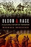 Blood and Rage, Michael Burleigh, 0061173851