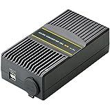 BAL (大橋産業) AC/DC コンバーター 15A (AC100VからDC12V/DC5Vに変換) 1763
