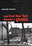 How East New York Became a Ghetto, Thabit, Walter and Piven, Frances Fox, 0814782671