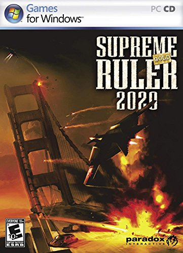 Supreme Ruler 2020 Gold - PC ()
