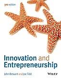 Best Innovation Books - Innovation and Entrepreneurship Review