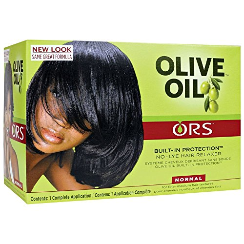 Organic Root Stimulator Org Root Stim Olive Oil Relaxer Normal