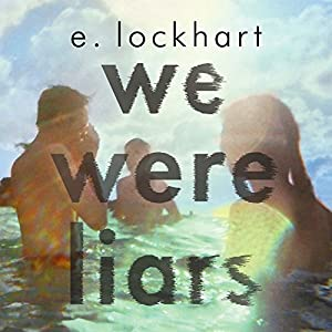 We Were Liars Hörbuch