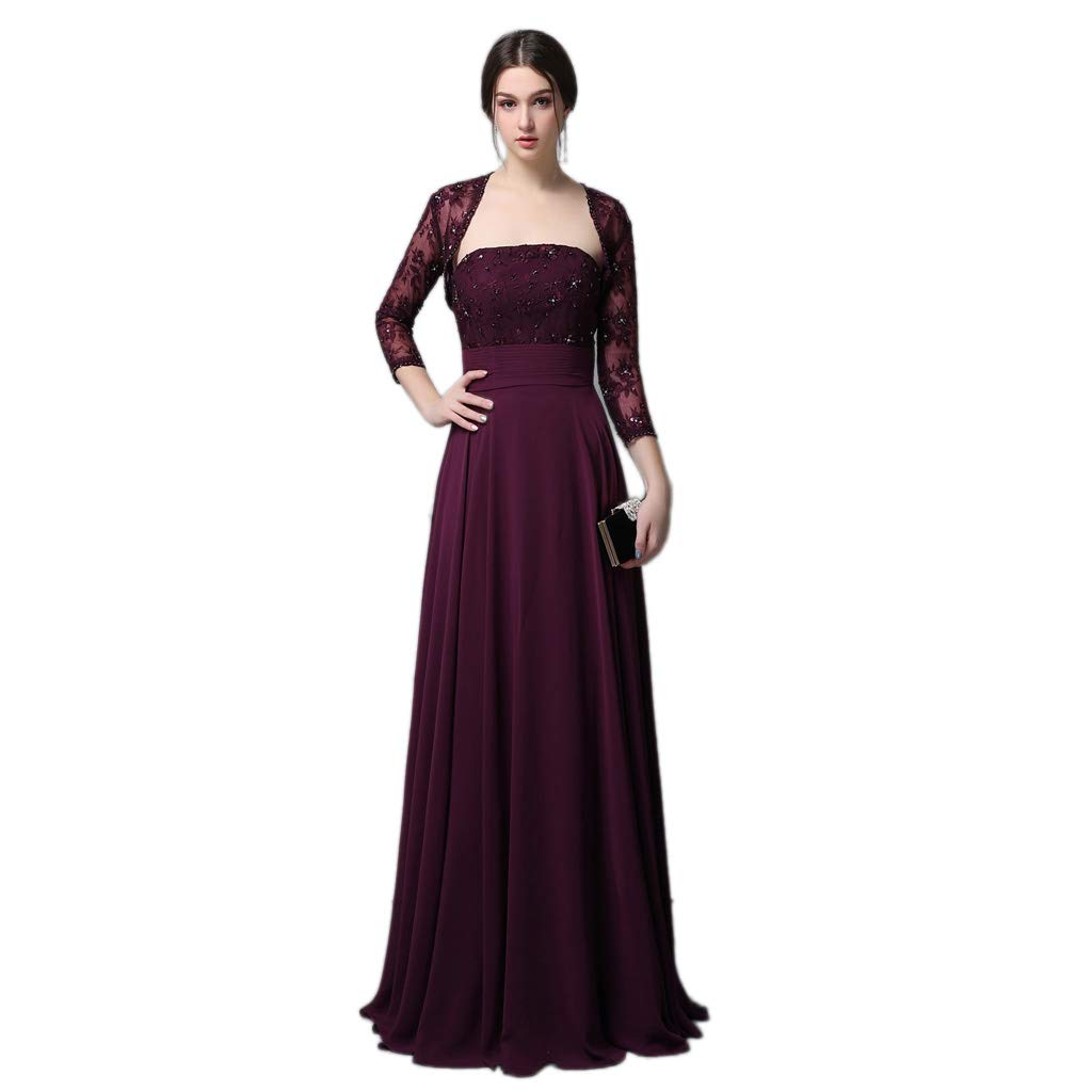 5ad7152a3a Amazon Burgundy Mother Of The Bride Dresses