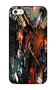 New Arrival Case Cover With YFnQlYB644s7PlLpI Design For Iphone 4s- Star Wars(3D PC Soft Case)