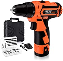 Save 20% on Tacklife Power Tools