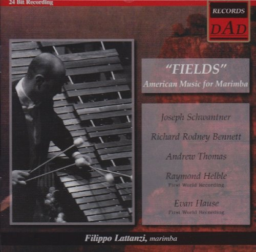 Fields/Amerikan.Marimba-Musik