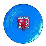 YYHU - Plastic Happy 50th Birt