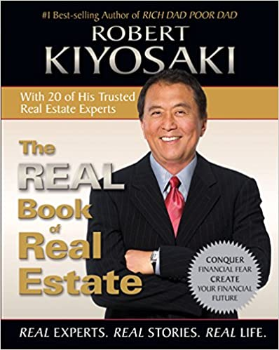 Book The Real Book of Real Estate: Real Experts. Real Stories. Real Life.