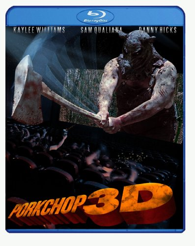 (Porkchop 3d [Blu-ray 3d] (2013))