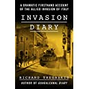 Invasion Diary: A Dramatic Firsthand Account of the Allied Invasion of Italy