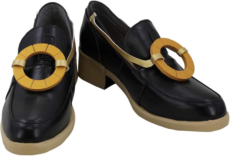 Anime JoJo/'s Bizarre Adventure Narancia Ghirga Cosplay Shoes Boots Custom Made