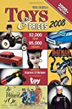 Toys and Prices 2008, Karen O'Brien, 0896895459