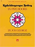 Kaleidscope Solos, Jon George, 0739007874