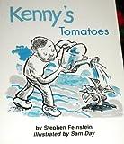 Kenny's Tomatos, Harcourt School Publishers Staff, 0153194839