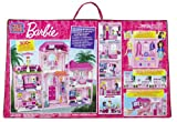 Mega Bloks Barbie Luxury Mansion