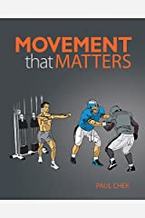 Movement That Matters Paperback
